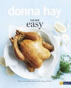 THE NEW easy_voon Donna Hay_AT Verlag