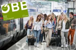 Einer von vielen Vorteilen ist auch - je nach Gruppengröße reisen auch eine bestimmte Anzahl von Begleitpersonen kostenlos mit. Foto: ÖBB