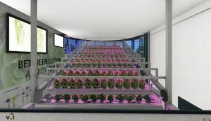 Bild: vertical farm institute/Tabakfabrik Linz
