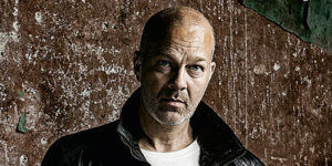 Portrait Jens Henrik Jensen. Foto: dtv