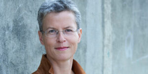 Portrait Jutta Profijt. Foto: dtv