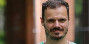 Portrait Frank Goldammer. Foto: dtv
