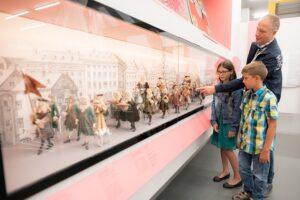 In dieser Zeit konnten über 17.000 Ausstellungs-Besucher und Gäste begrüßt werden. Foto: Daniel Hinterramskogler