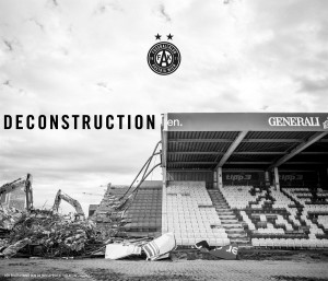 Cover des Generali Arena-Bildkalenders 2018. Foto: FAK
