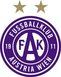 Der FK Austria Wien ist auf einem guten wirtschaftlichen Weg in die Zukunft. Grafik: FAK