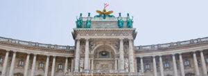 Das Jahr 2017 stellte für die Österreichische Nationalbibliothek ein absolutes Rekordjahr dar. Foto: ÖNB