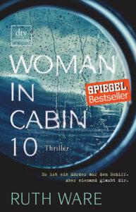 Bild 1_Woman in Cabin 10_Ruth Ware_9783423261784