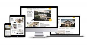 GRIFFNER Website-Launch: Mit neuem Design ins neue Jahr. Foto: GRIFFNER/Rubikon