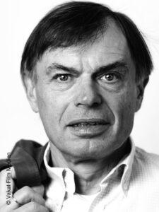 Buch-Autor Gerhard Jelinek. Foto: Vakat Film Medien