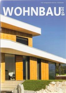 Cover Der Wohnbau 2018_oepb.at