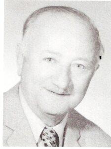 Zeitzeuge Karl Kischa im Jahre 1988 anhand eines oepb-Interviews.