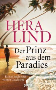 Der Prinz aus dem Paradies von Hera Lind