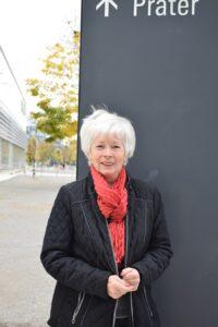 Für Elisabeth Randa war das Cochlea-Implantat die ideale Lösung. Foto: MED-EL