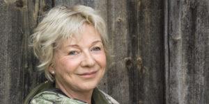 Autoren-Portrait Rita Falk. Foto: dtv