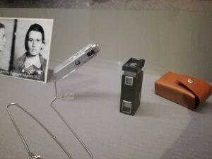 """Ab September 2019 ist eine Sonderausstellung zum Thema """"Die Welt der Spionage"""" zu sehen. Foto: Museum Niederösterreich"""