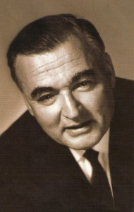 Marcel Prawy (* 1911, † 2003) ist und bleibt der unvergessene Opernführer. Foto: privat/Sammlung oepb