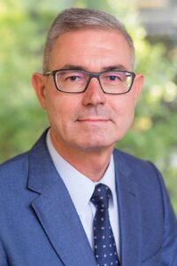 MD Geschäftsführer Peter Giffinger. Foto: Saint-Gobain Rigips Austria/Franz Pflügl