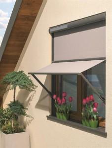 Für den Sommer 2018 werden erneut hohe Temperaturen vorausgesagt. Foto: FAKRO Dachflächenfenster GmbH