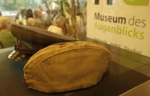 Das Museum des Augenblicks von first. Foto: Museum Niederösterreich