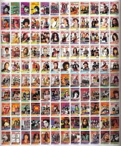 Blick auf sämtliche noch erhältliche GoodTimes-Ausgaben. Bestellungen bitte direkt an www.goodtimes-magazin.de
