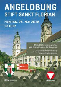 Bild 2_Angelobung Stift St. Florian 2018_Foto BMLV
