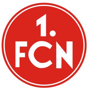 Logo 1. FC Nürnberg