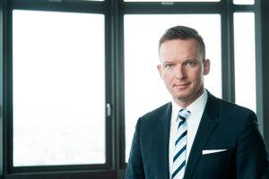 Neuer Leiter der ÖBB-Konzernsicherheit ist Roman Hahslinger. Foto: ÖBB / Hauswirth