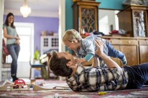 Die Familie ist der wichtigste Faktor für die Sprachentwicklung von Kindern mit Cochlea-Implantat. Foto: MED-EL