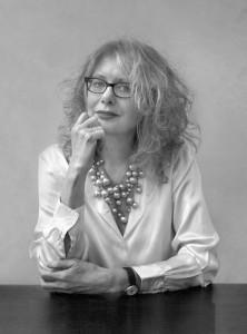 Saskia Goldschmidt. Autoren-Foto: dtv / Krijn van Noordwijk