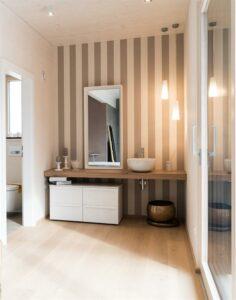 ... für barrierefreien Wohnkomfort in zeitgenössischer Architektur. Alle Fotos: GRIFFNER