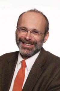 Vorstand des Institut für Sinnes- und Sprachneurologie: Prim. Priv. Doz. Dr. Johannes Fellinger. Foto: Konvent Hospital Linz Barmherzige Brüder