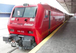 Foto: Rail Cargo Logistics - Goldair SA/Michael Poppous
