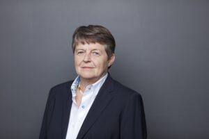 Brigitte Ederer, Obfrau des FEEI - Fachverband der Elektro- und Elektronikindustrie Österreichs. Foto: FEEI