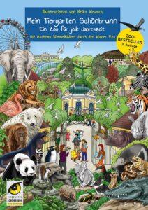 Cover Wimmelbuch. Foto: J.P. Bachem Verlag