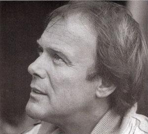 Michael Heltau Portrait. Foto: Preiser Records