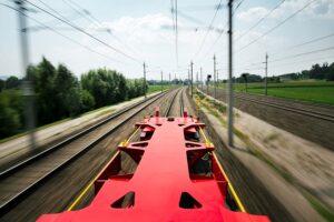 Der neue TransANT im Einsatz. Foto: RCG / David Payr