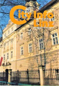 Cover City Info LINZ 2019
