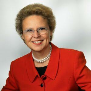 Mag. Dr. Christiane Körner, die Präsidentin des Vereins zur Förderung der Impfaufklärung zur Pneumokokken-Infektion: Vorbeugen statt Behandlung! Menschen mit Diabetes wird Impfung dringend empfohlen. Foto: VFI