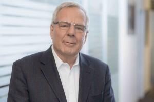 Dr. Winfried Kallinger, geschäftsführender Gesellschafter von KALLINGER PROJEKTE. Foto: Pflügl