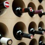 Nach dem Erfolgsjahr 2017 wird 2018 die bisherigen Bestmarken beim Weinexport deutlich übertreffen. Die vorläufigen Zahlen der Statistik Austria für den Zeitraum Jänner bis September 2018 weisen im Vorjahresvergleich einen Mengenzuwachs von 9,7 % und einen Wertzuwachs von 6 % auf. Foto: ÖWM / Bernhard Schramm