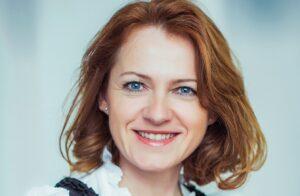 Simone Schmiedtbauer, Bürgermeisterin Gemeinde Hitzendorf. Foto: Teresa Rothwangl