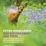 """Buch-Cover """"Das Seelenleben der Tiere. Bildband von Peter Wohlleben."""""""