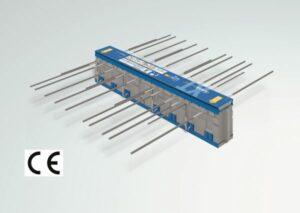 Der Schöck Isokorb verfügt nun über eine CE-Kennzeichnung. Foto: Schöck Bauteile GmbH