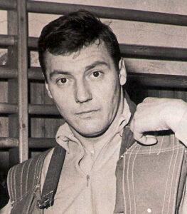 Der österreichische Ausnahme-Stürmer Horst Nemec (*25. Jänner 1939, † 23. Juni 1984) ist nur 45 Jahre alt geworden. Foto: privat/oepb