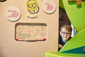 Ausstellungs-Foto: Greenpeace / Mitja Kobal
