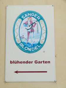 Die Befreiung von Richard Löwenherz durch den Sänger Blondel ist eine Sage. Foto: oepb