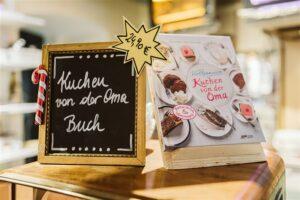 Cafe Vollpension_Kuchen von der Oma
