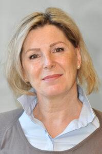 Marina Sorgo, MA - Bundesverbandsvorsitzende der Gewaltschutzzentren und Interventionsstellen Österreichs. Foto: GSA