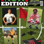 kult Edition 1_2019 100 Fußballer