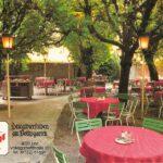 Jahrzehntelang bestachen die ³Stieglbierstuben am Volksgarten² in Linz durch eine gutbürgerliche Küche und ein zum Verweilen einladendes Ambiente. Seit einigen Jahren jedoch ist das Lokal geschlossen. Foto: oepb